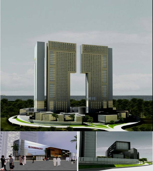 High rise buildings architectural design engineering for Home of architecture planning for engineering consultants
